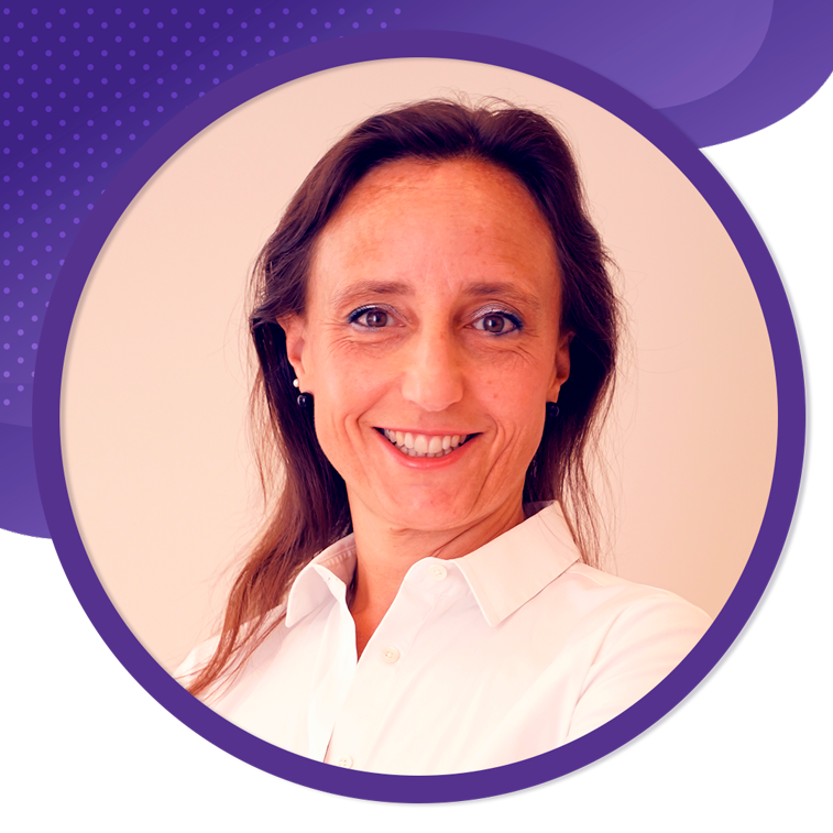 Susana Azevedo- Coach Executiva, Facilitadora International e CEO da NS2A