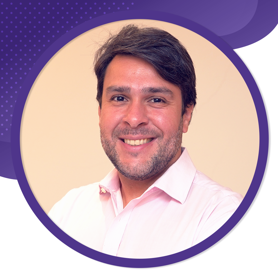 Carlos Lacerda - Consultor Especialista em Marketing e Vendas